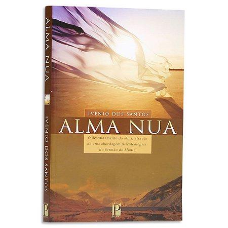 Alma Nua - Ivênio dos Santos