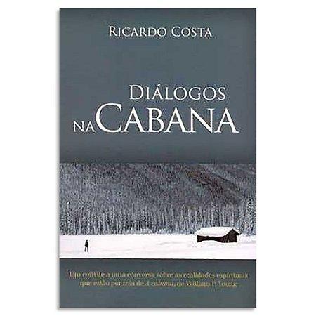 Diálogos na Cabana - Ricardo Costa