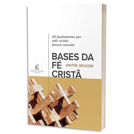 Bases da Fé Cristã