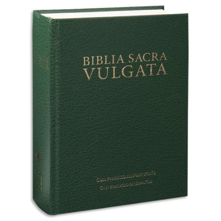 Bíblia Vulgata