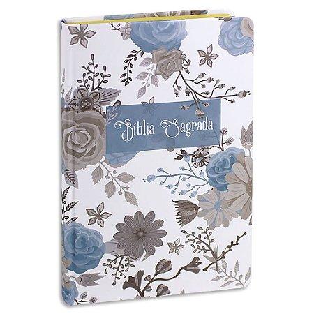 Bíblia NTLH capa dura Perfume