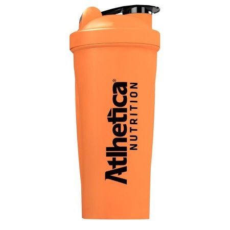 Coqueteleira Orange (600ml) Atlhetica Nutrition
