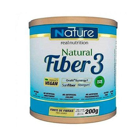 Natural Fiber 3 (200g) Nutrata