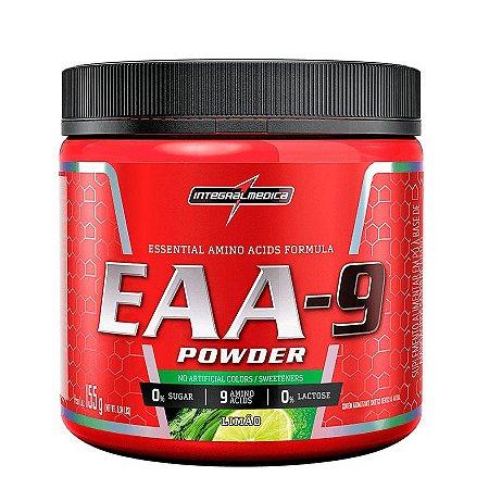 EAA-9 Powder (155g) Integral Medica