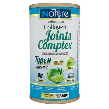 Collagen Joints Complex (300g) Nutrata