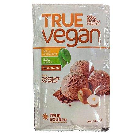True Vegan Dose Unica 34g - True Vegan Nutrition For Life