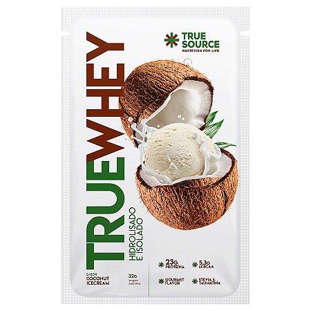 True Whey Dose Unica 32g - True Source Nutrition For Life