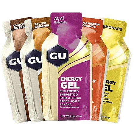 GU Energy Gel 32G - GU