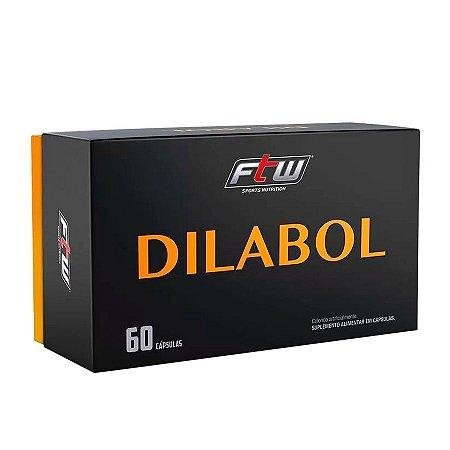 Dilabol 60caps - FTW