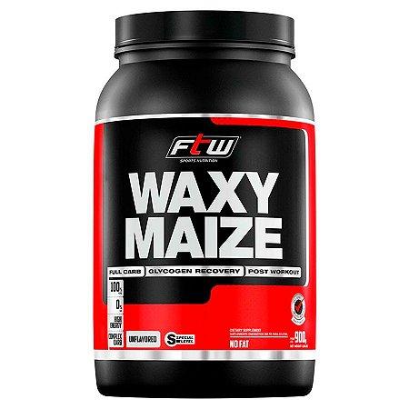 Waxy Maize 900g - FTW