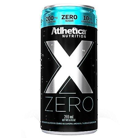 X Zero 269ml - Atlhetica Nutrition