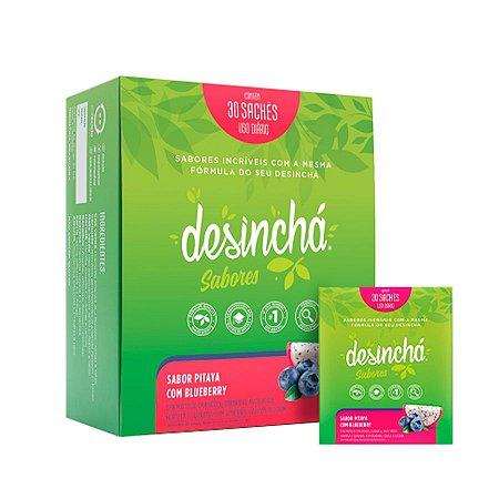 Desinchá Sabores - Chá Diurético