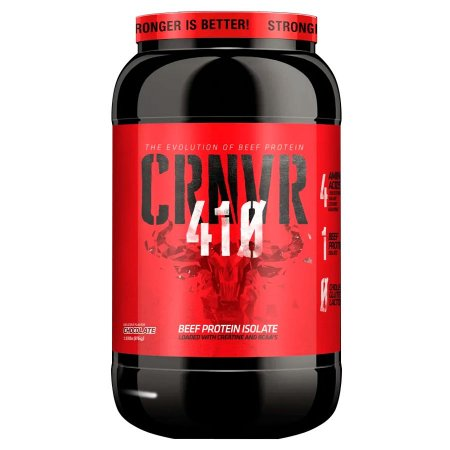 410 Beef Protein  - CRNVR