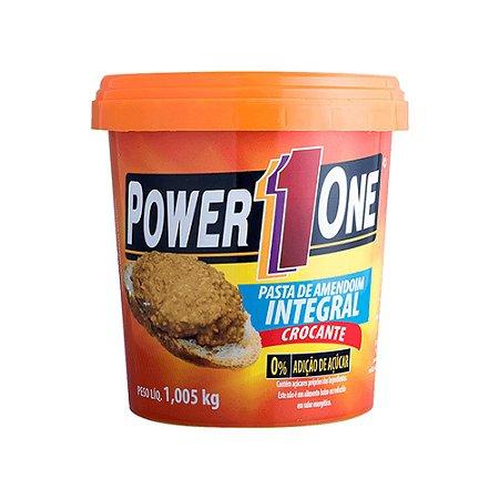 Pasta de Amendoim - Power1One