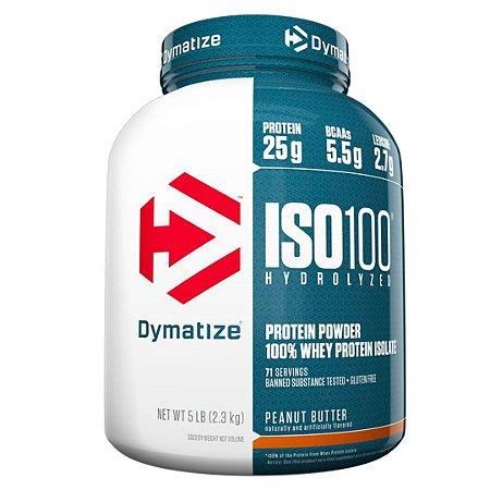 ISO 100 - Dymatize