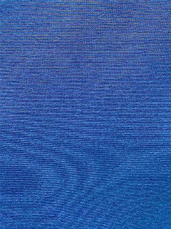 Tecido jacquard liso azul anil