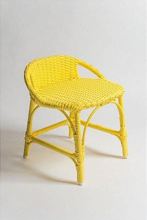 Cadeirinha Trança - Amarela