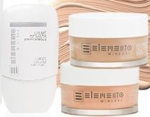 Nude Balm e Mascara Bio Mineral com brinde