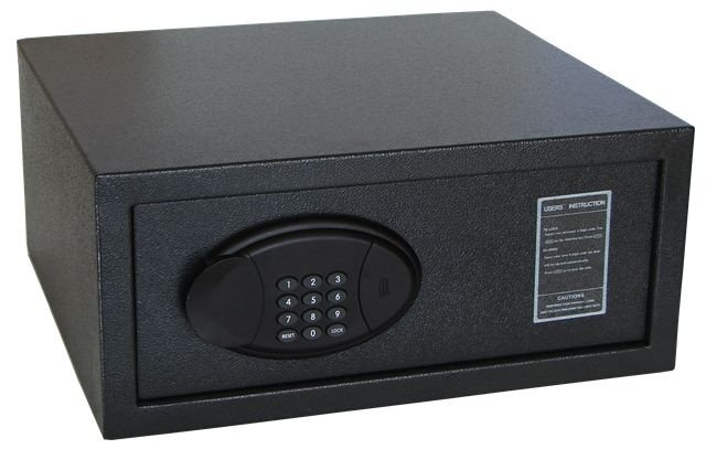 Cofre para Hotel - OBT-2045MB