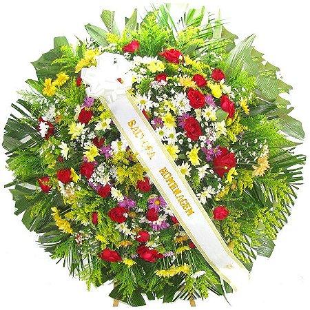 Coroa de Flores Campo Grande