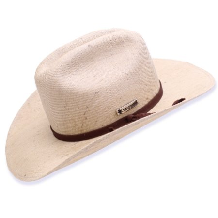 Chapéu Sacudido´s Infantil - Juta-Algodão - Bege