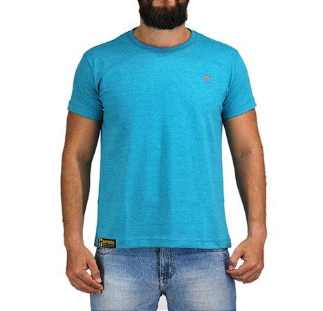 Camiseta Sacudido's Básica - Verde Jade