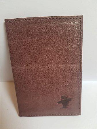 Porta Cartão Sacudido's - Napa Amora