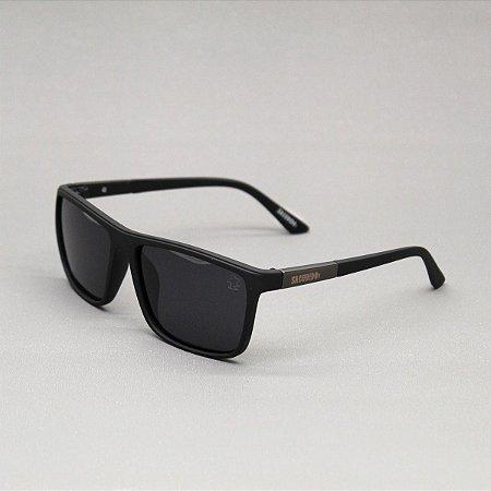 Óculos Sacudido´s - Preto Metal Lateral