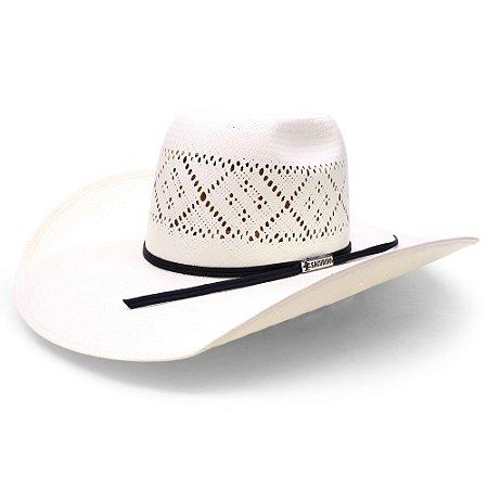 Chapéu Sacudido´s - Shantung 10 X - Branco