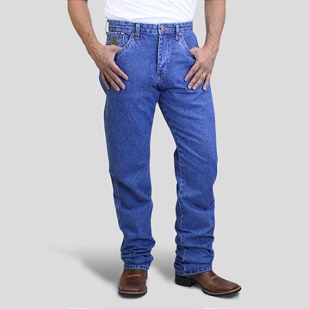 Calça Jeans Sacudidos - 01 - Masculina
