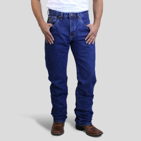 Calça Jeans Sacudidos - 03 - Masculina