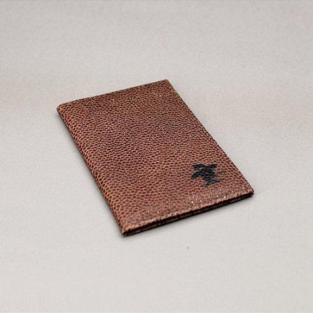 Porta Cartão Sacudido's - Promocional