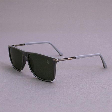 Óculos Sacudido´s - Metal - Haste Cinza