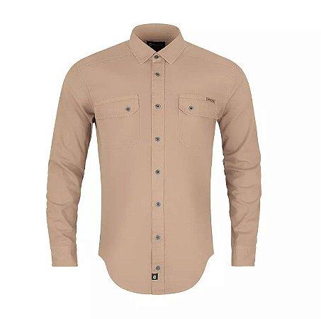 Camisa de Sarja Endurance - Invictus
