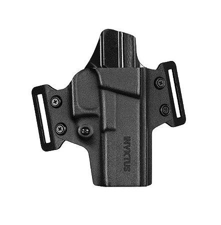 Invictus Coldre Safe OWB Glock .40 GEN5