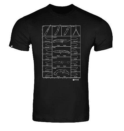 T-Shirt Concept Jackkinfe - Invictus