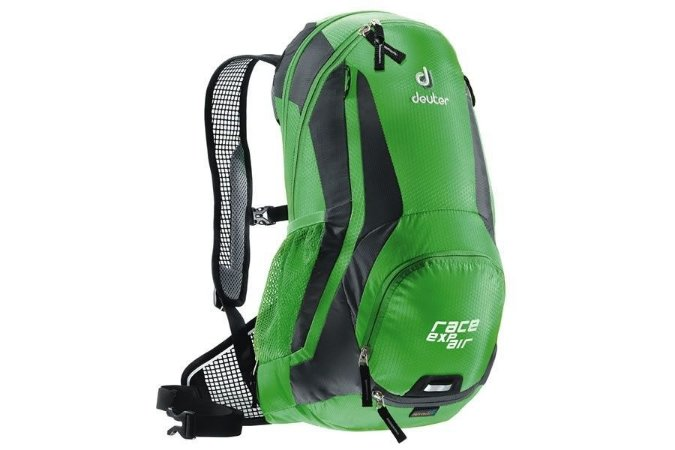 Mochila Race Exp Air Deuter