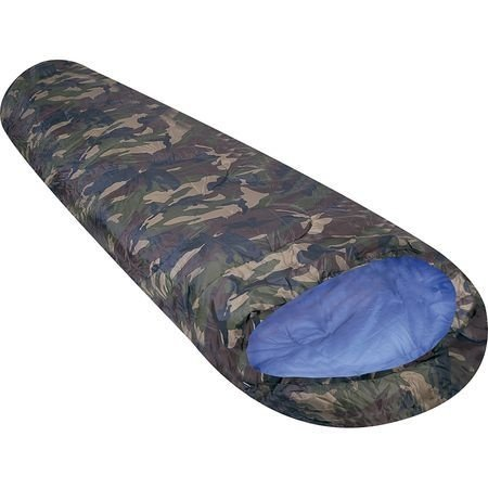 Saco de Dormir Milik Camuflado Nautika