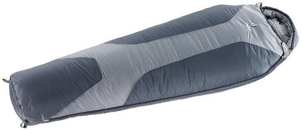 Saco de Dormir Orbit -5 SL Deuter