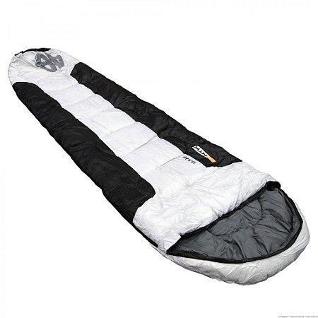 Saco de Dormir Mummy 40 Anos Nautika