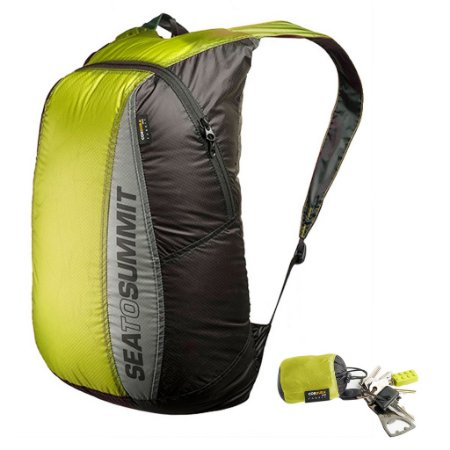 Mochila Ultra-Sil Dry Day Pack Sea to Summit