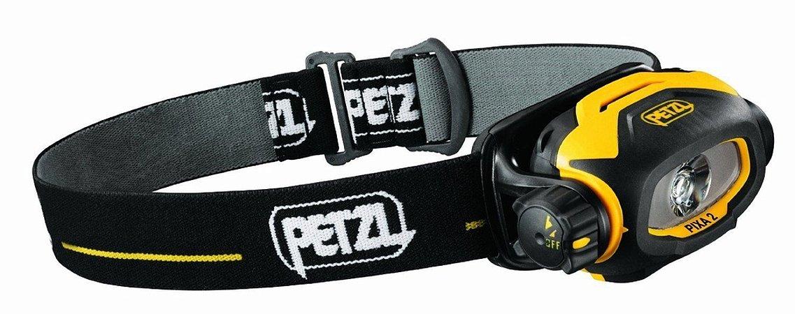 Lanterna de Cabeça Pixa 2 Petzl