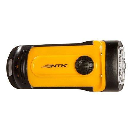 Lanterna Recarregável Dyno NTK