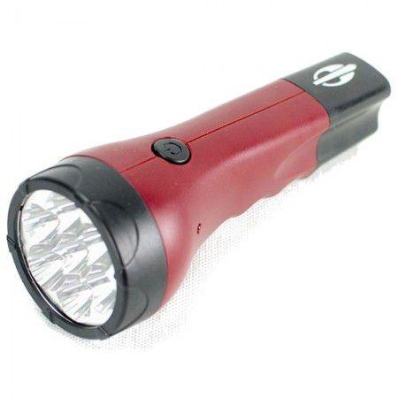 Lanterna Recarregável Charger II Mormaii