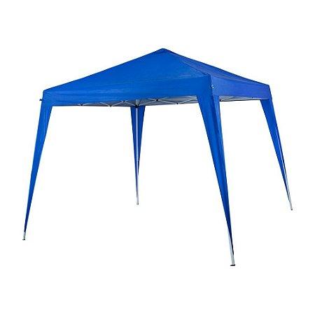 Gazebo Duxx 3x3m NTK Azul