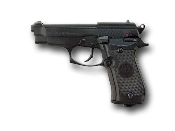 Pistola de Pressão de CO2 - Beretta 84 FS Rossi