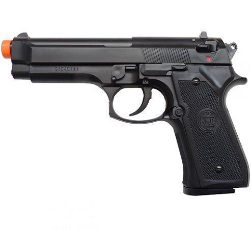 Pistola Airsoft M92 Spring KWC