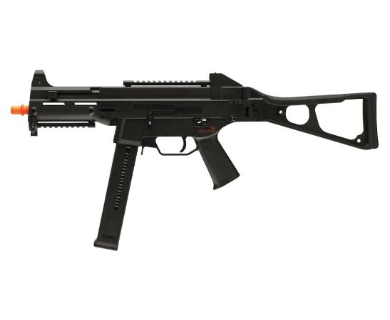 Rifle Airsoft H&K UMP Elétrico Umarex ActionX