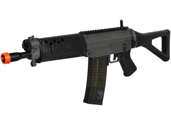 Rifle de Airsoft Sig Sauer 552 Spring Cyber Gun ActionX