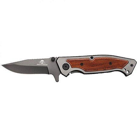 Canivete Titanium Guepardo
